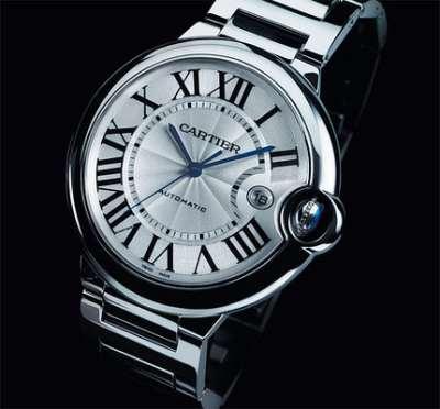 Лучшие копии стильных часов Cartier