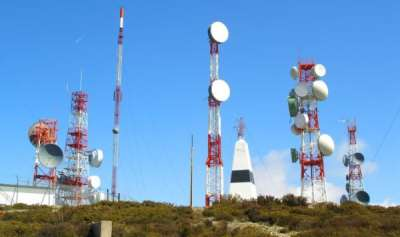 Вышки сотовой связи: виды конструкций и их особенности