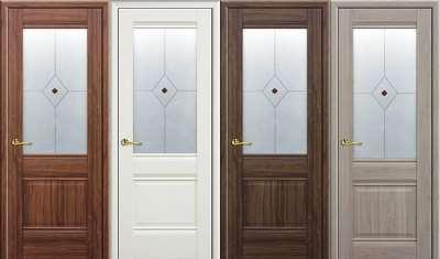 Где продаются хорошие межкомнатные двери из экошпона?