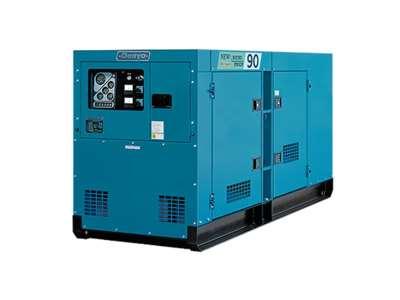 Аренда генераторов 60 кВт