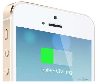 Почему аккумулятор iPhone выходит из строя