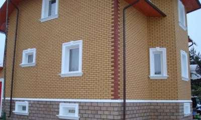Фасадные панели: основные преимущества и различия