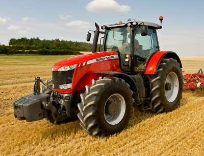 Как выбрать подходящий трактор для сельскохозяйственных работ?