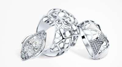 Почему женские украшения из серебра стали очень модными?