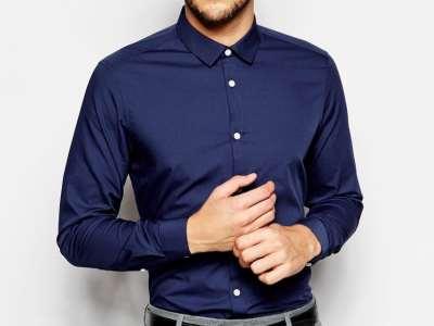Мужские рубашки: какими они бывают и чем отличаются?