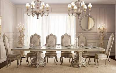 В чем популярность итальянской мебели