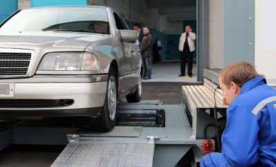 Какие требования по техническому осмотру с ОСАГО актуальны для новых авто?