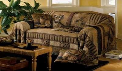 Обновите вашу мягкую мебель за доступные деньги