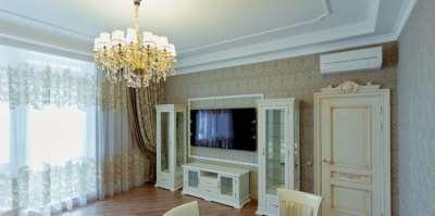 Ремонт квартиры в Краснодаре