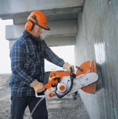 Алмазная резка – современный метод создания отверстий в бетоне