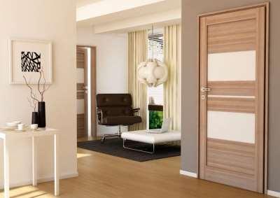 Как выбрать межкомнатные двери, подчеркивающие стиль интерьера