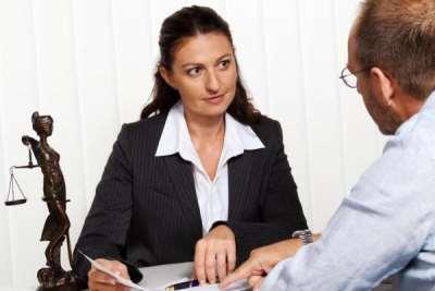 Профессиональная помощь опытных адвокатов