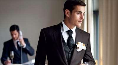 «Mens Wear House» — лучший магазин мужских костюмов