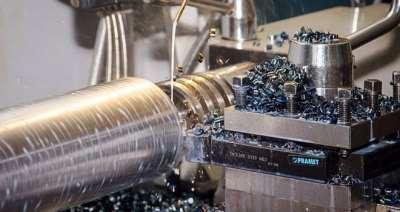 Что необходимо знать о токарной обработке металла?