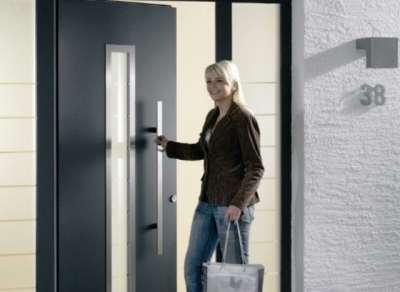 От чего зависит надежность входных дверей