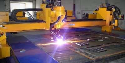 Лазерная резка – новый этап развития металлообработки