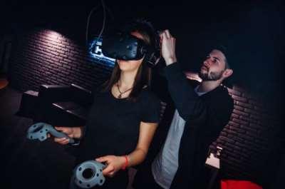 Все о клубах виртуальной реальности в разных городах