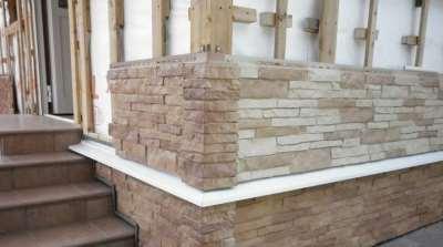 Самые популярные стеновые материалы