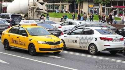 Как подключиться к заказам таких сервисов как Uber или Яндекс Такси?