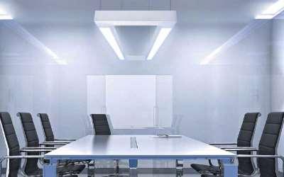 Большой выбор офисных светильников