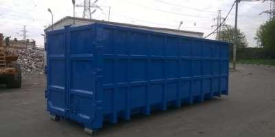 Как арендовать мусорный контейнер в Санкт-Петербурге?
