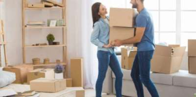 Новая квартира – важный шаг для семьи