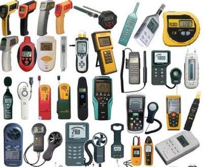 Где можно приобрести качественные измерительные приборы?