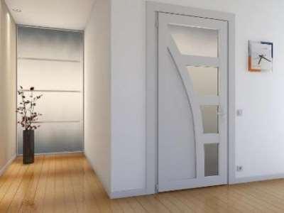 Конструкционные особенности межкомнатных дверей