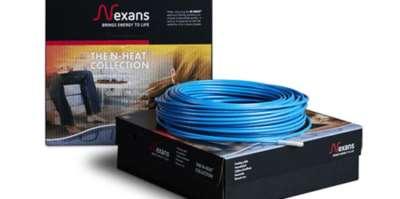 Греющий кабель Nexans Millicable flex 15