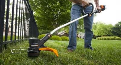 Бензокоса – удобный и функциональный агрегат для скашивания травы