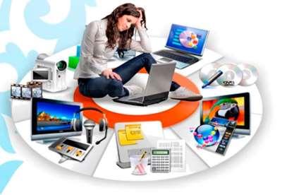 Покупатели и продавцы в интернет магазинах