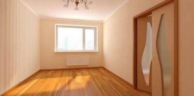 Косметический ремонт – сделайте вашу квартиру более комфортной