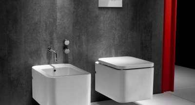 Подвесная сантехника для дома – безупречный стиль и бесшумность