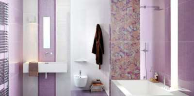 Фэн-шуй: сектор богатства в ванной комнате