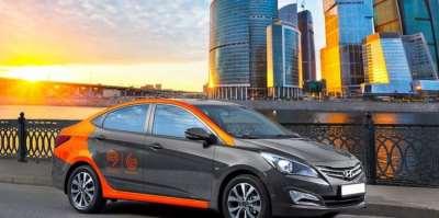 Каршеринг – преимущества поминутной аренды электромобилей