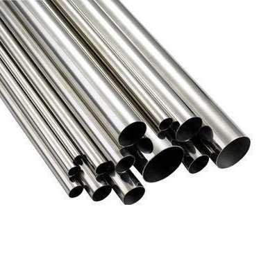 Нержавеющая труба – оптимальный выбор для любого трубопровода