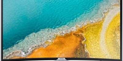 Изогнутые телевизоры в онлайн магазине Клондайк