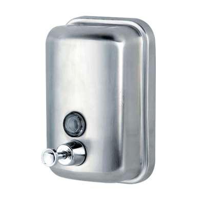 Дозатор для мыла – как не растеряться в изобилии вариантов