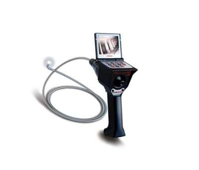 Видеоэндоскоп – универсальный прибор для быстрой диагностики трубопроводов