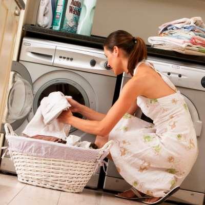 Учимся стирать белье в машинке правильно