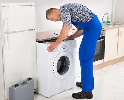 В каких случаях стиральной машинке необходим ремонт?