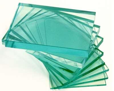 Облицовочное стекло – универсальный отделочный материал