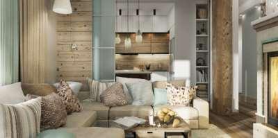 Что нужно знать про обустройство интерьера квартиры?