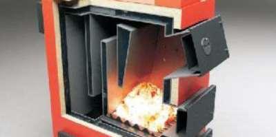 Почему стоит выбирать твердотопливный котел на углях