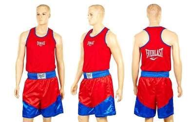 «BOX Plus» — высококачественная форма для бокса разных размеров