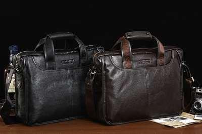 «Комплимент» — мужские сумки от лучших производителей