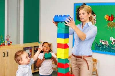 Частный детский сад «Оливер» — безопасность и развитие вашего ребенка