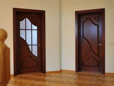Почему межкомнатные двери из массива дерева считаются лучшими?
