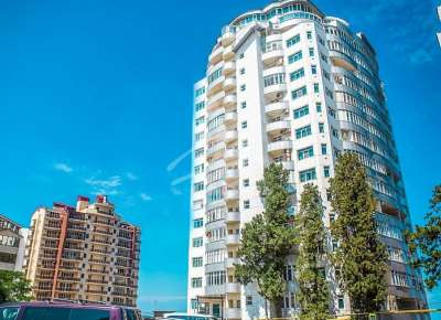 ЖК «Первомайский» — лучшие квартиры в Сочи