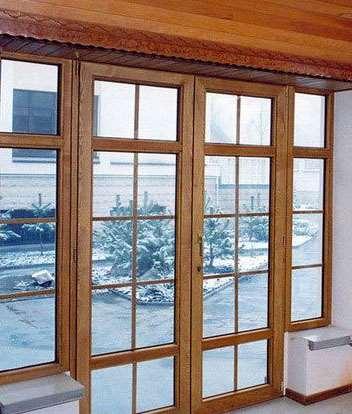 Элитные окна «Винчелли» — безупречный дизайн и отличное качество